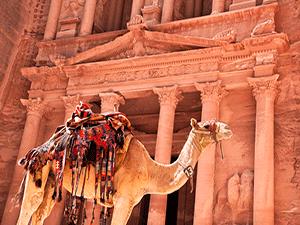 Путешествуем по Иордании