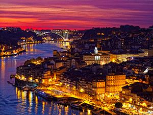 Отдых в Португалии