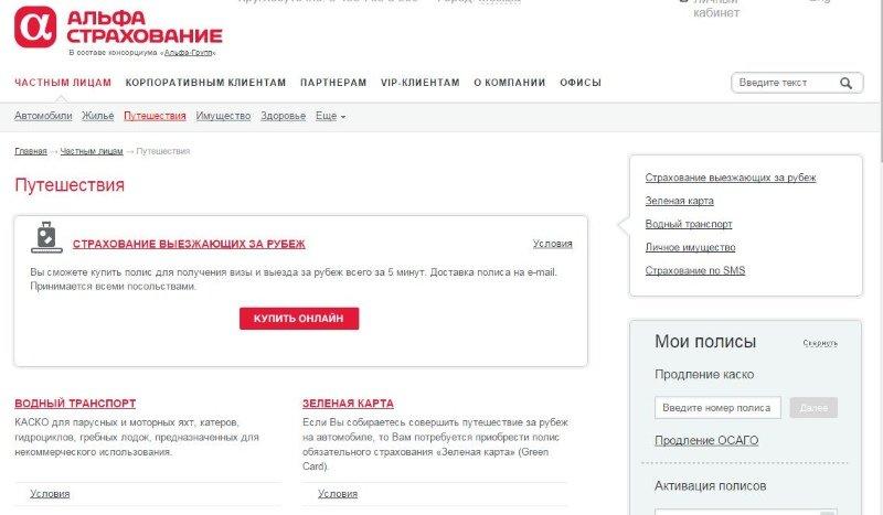 альфабанк требования к получению кредитной карты