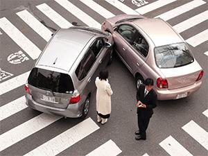 Дорожно транспортное происшествие