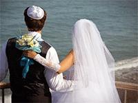 Особенности браков в Израиле