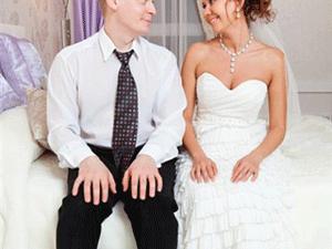 Получение российского гражданства при заключении брака