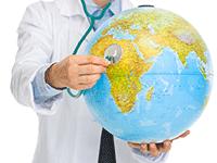 Оформить страховку для поездки за границу: интернет в помощь