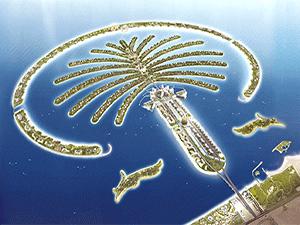 Жизнь в Эмиратах