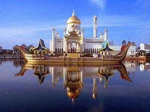 Путешествуем по Малайзии
