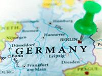 Летим в Германию