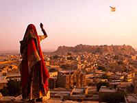 Летим в Индию на отдых
