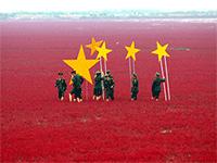 Летим в КНР