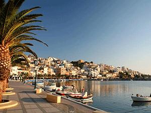 Жизнь на Крите