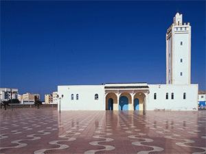 Достопримечательности в Марокко