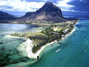 Природа острова Маврикий