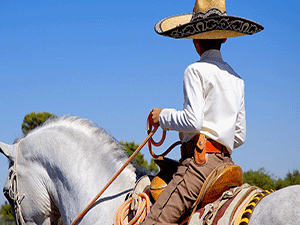 Путешествие по Мексике