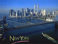 Летим в Нью-Йорк