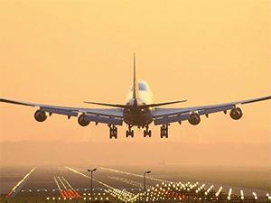 Летим в Пекин