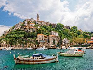 Жизнь в Хорватии