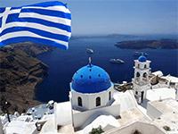 Виза по приглашению в Грецию