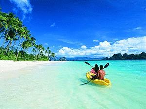 Путешествие по Филиппинах