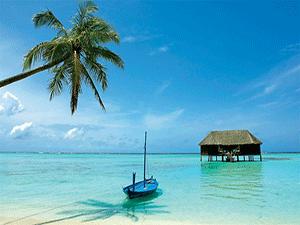 Пляжи на Шри-Ланке