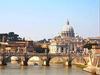 Едем в Италию по приглашению