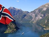 Статус беженца в Норвегии в 2017 году