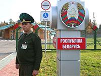 Как происходит пересечение границы Россия-Беларусь