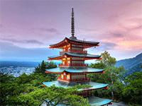 Прибытие в Японию: как заполнять миграционную карту