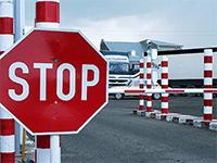 Как контролируется незаконное движение товаров через таможенную границу