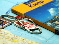 Отправляемся на солнечный Кипр