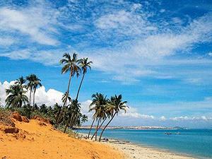 Пляжный отдых в Фантьете