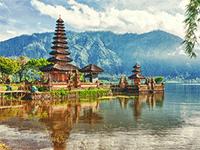 Отправляемся в Индонезию