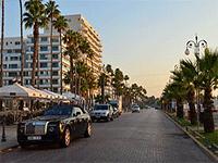 Уютный уголок Кипра: погода в Ларнаке по месяцам