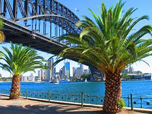 Жизнь в Сиднее