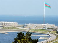Летим на отдых в Баку