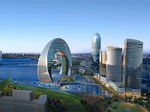Жизнь в Баку