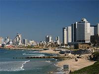 Отправляемся на отдых в Тель-Авив