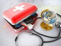 Как застраховать свою жизнь для выезда за границу