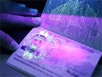 Делаем электронную копию паспорта