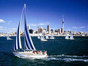 Переезд в Новую Зеландию