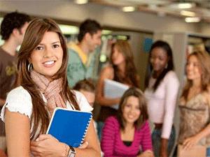 Обучение в колледже