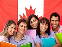 Едем на учебу в Канаду