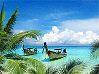 Погода на острове Самуи по месяцам