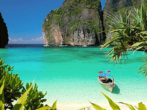 Путешествие по острову Самуи