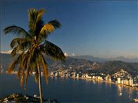 Особенности погоды в Акапулько по месяцам