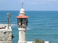 Едем на отдых в Тель-Авив