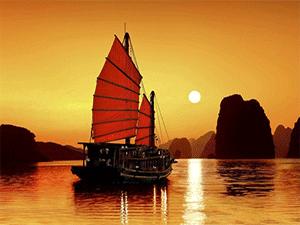 Путешествие по Азии