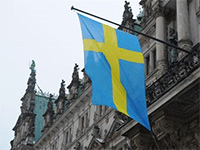 Что ждет беженцев в Швеции