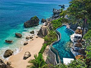 Отпуск на Бали