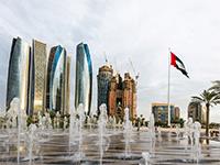 Особенности погоды в Абу-Даби по месяцам