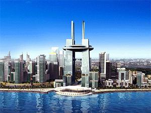 Жизнь в Абу-Даби