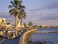 Особенности погоды в Пафосе по месяцам